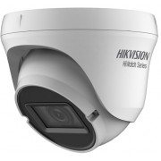 Камера HD HikVision HWT-T340-VF, 4MP (2560x1440), вариофокална  2.8~12 mm (108.4°~32.6°), IR до 40m,метална куполна