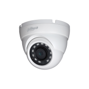 Камера Dahua HAC-HDW1100MP HDCVI 1.0MP 2.8mm куполна